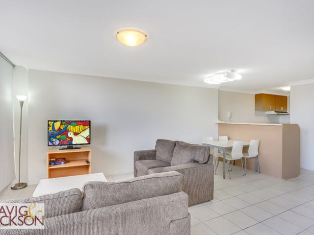 5/32 Fortescue Street, Spring Hill, Qld 4000