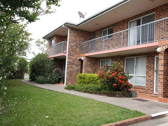 4/890 Old Cleveland Road, Carina, Qld 4152