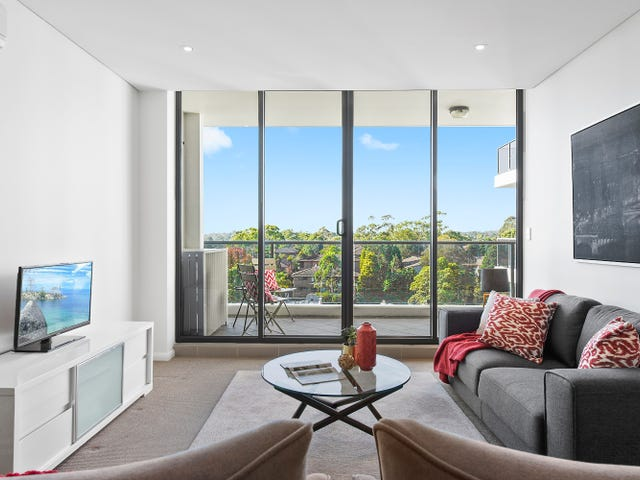 1108/88-90 George Street, Hornsby, NSW 2077