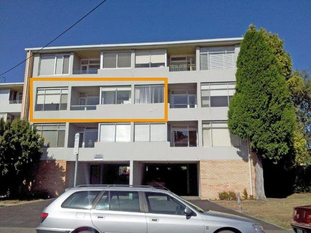 30/11 Battery Square, Battery Point, Tas 7004