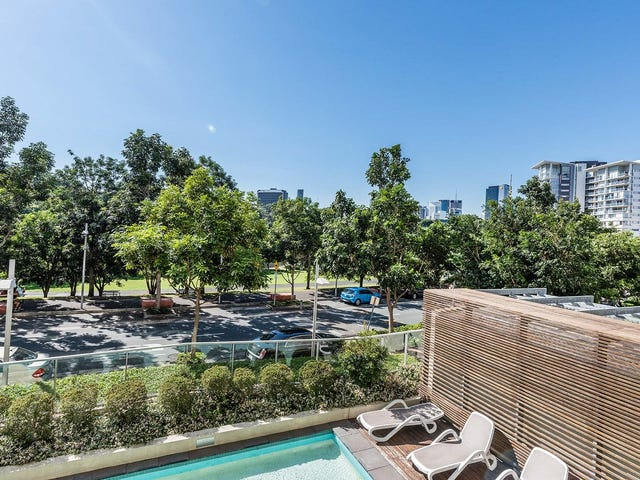 7086/7 Parkland Boulevard, Brisbane City, Qld 4000