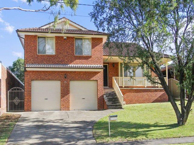 79 HIBISCUS STREET, Greystanes, NSW 2145