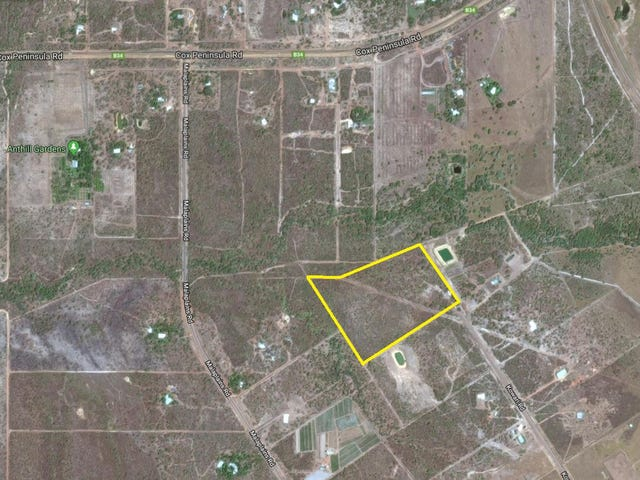 141 Kowari Road, Berry Springs, NT 0838