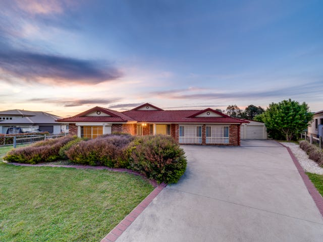 12 Oxley Crescent, Goulburn, NSW 2580