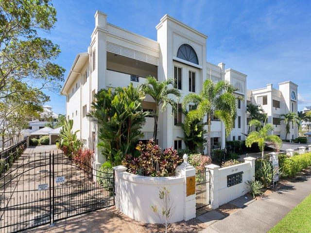 17/304 Lake Street, Cairns, Qld 4870
