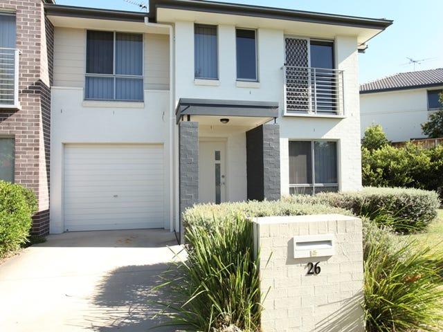 26 Aristida Circuit, Mount Annan, NSW 2567