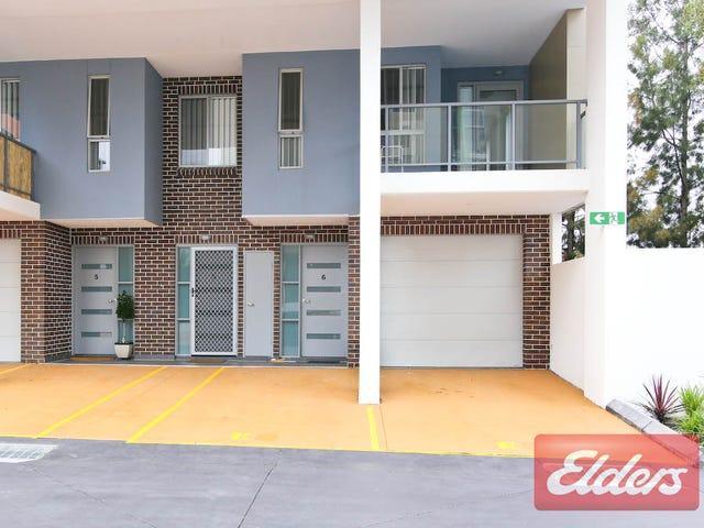 6E/8 Myrtle Street, Prospect, NSW 2148
