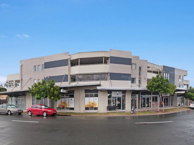23-27 Commercial Drive, Springfield, Qld 4300