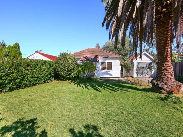 1 Semple Street, Ryde, NSW 2112