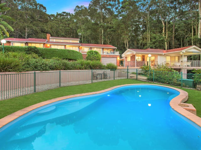 9 Rutherford Drive, Glenning Valley, NSW 2261