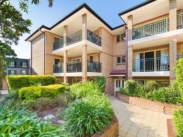 8/16 Chapman Street, Gymea, NSW 2227