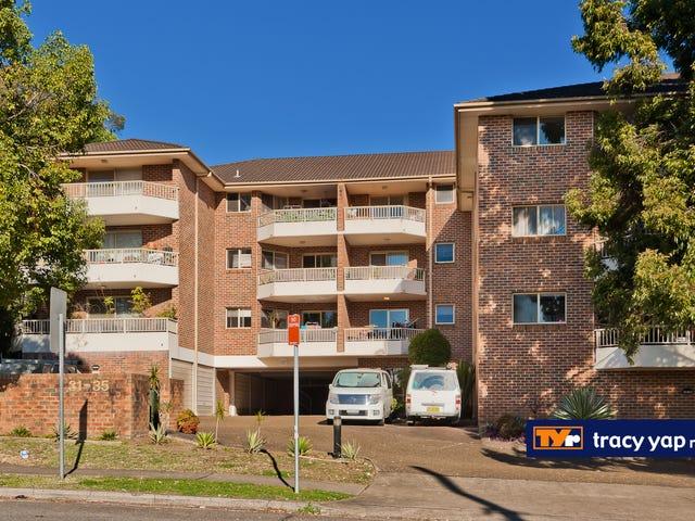 17/31 Ethel Street, Eastwood, NSW 2122