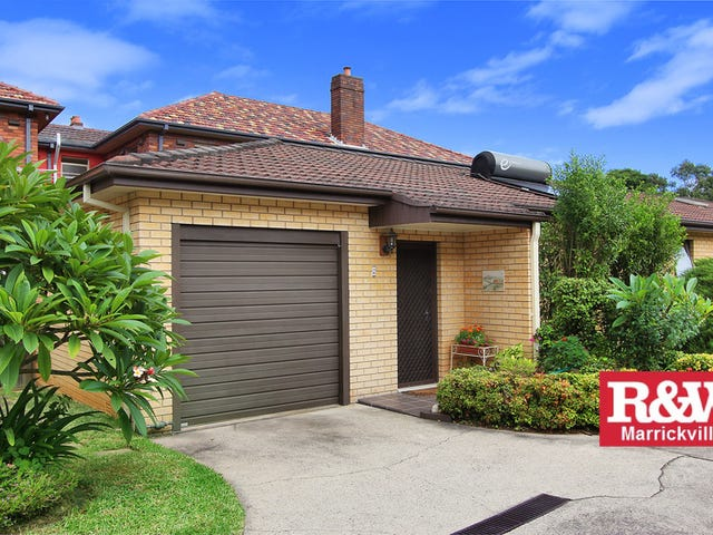2/48 Garnet Street, Hurlstone Park, NSW 2193