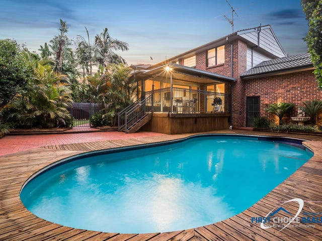 135 Parsonage Road, Castle Hill, NSW 2154