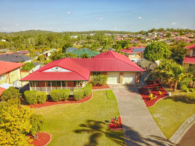 10 Bluebell Place, Calamvale, Qld 4116