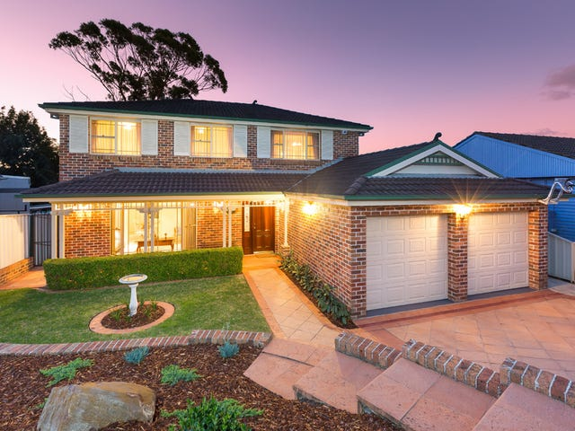 131 Thurlgona Road, Engadine, NSW 2233