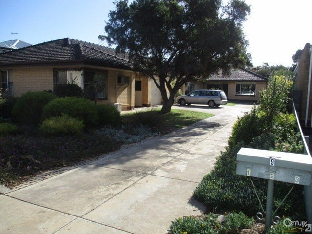 3/9 Dwyer Rd, Oaklands Park, SA 5046