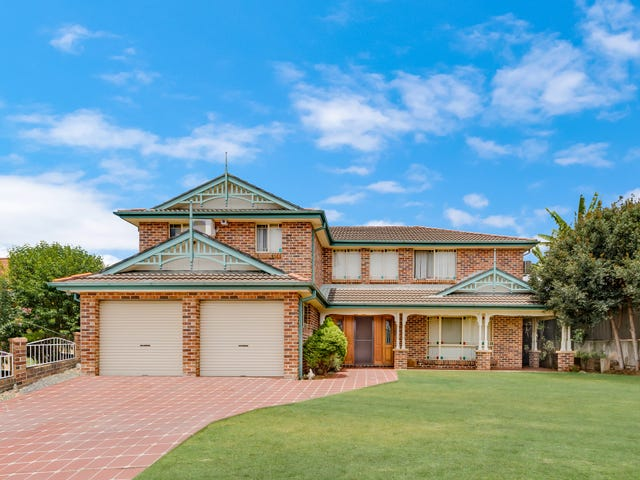 4 Darvell Street, Bonnyrigg Heights, NSW 2177