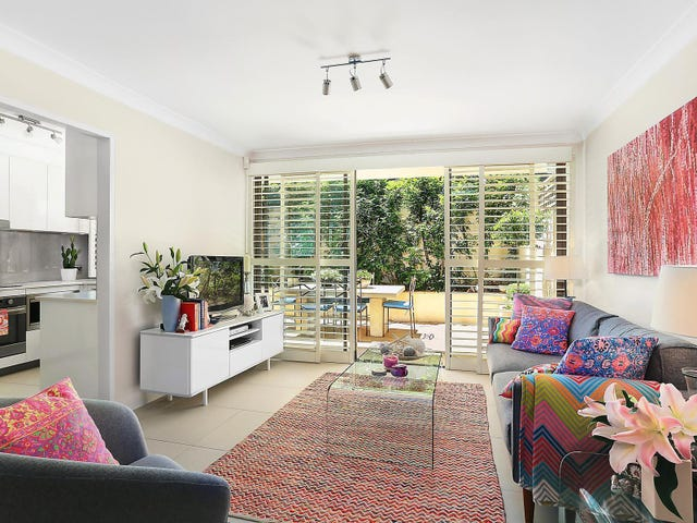 40/4 Watson Street, Neutral Bay, NSW 2089
