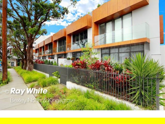103/11A Mashman Avenue, Kingsgrove, NSW 2208