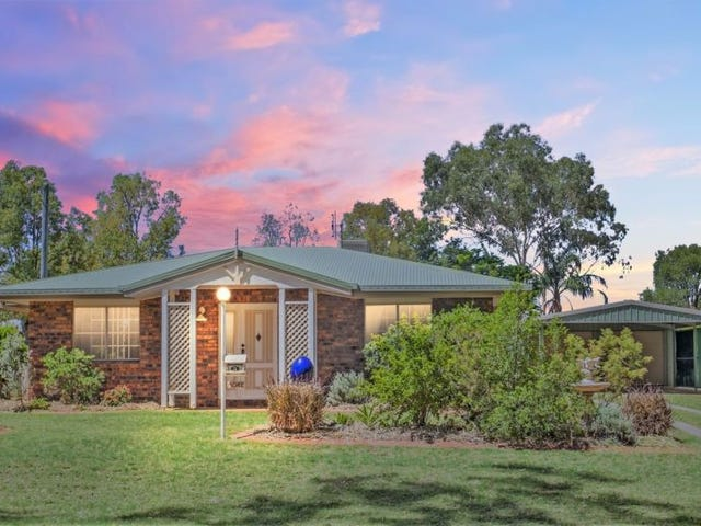 26 Durah Street, Chinchilla, Qld 4413