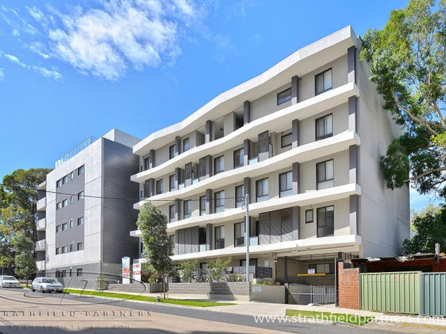 6/70-72 Park Road, Homebush, NSW 2140