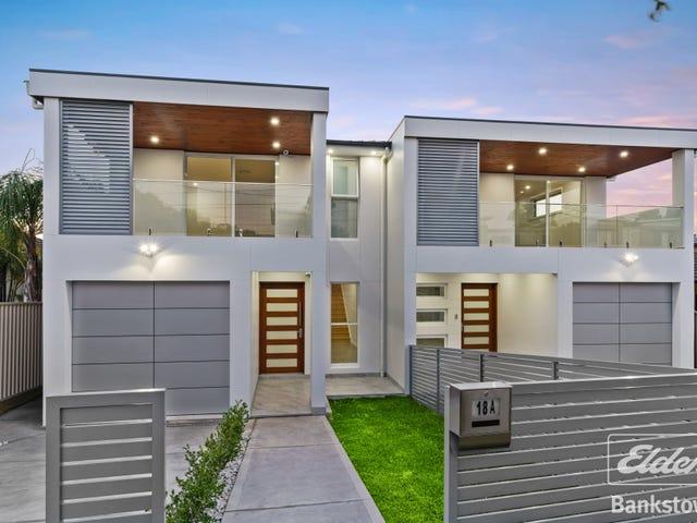 18a Saurine Street, Bankstown, NSW 2200