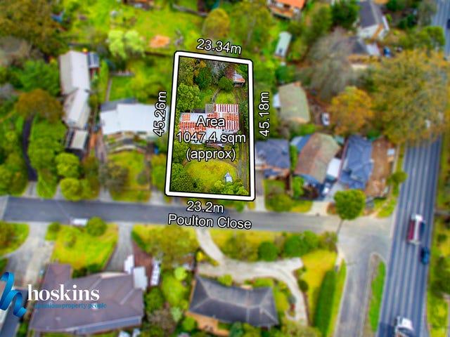 3 Poulton Close, Heathmont, Vic 3135