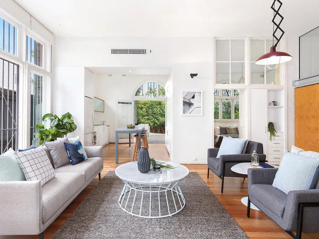58B Lower Fort Street, Millers Point, NSW 2000