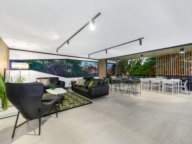 1/50 Holman Street, Kangaroo Point, Qld 4169