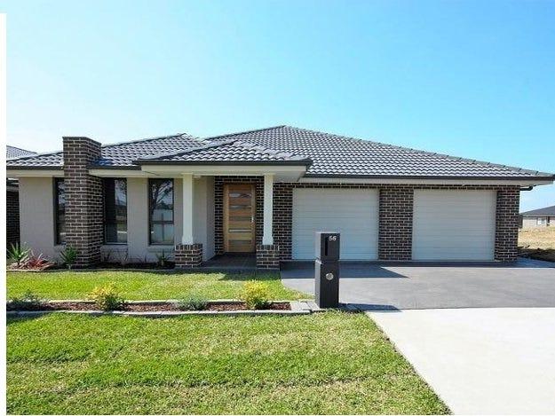 56 Thorpe Circuit, Oran Park, NSW 2570