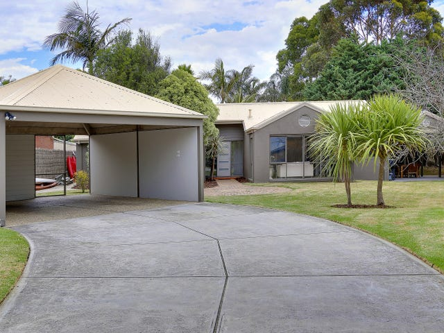 22 Lakeside Court, Safety Beach, Vic 3936