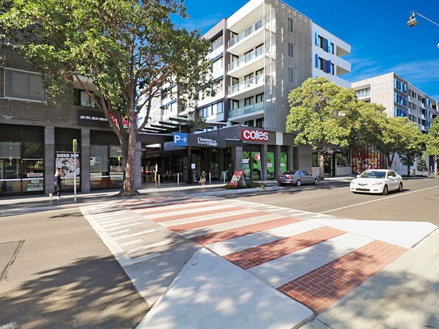 105/68 Charlotte Street, Campsie, NSW 2194