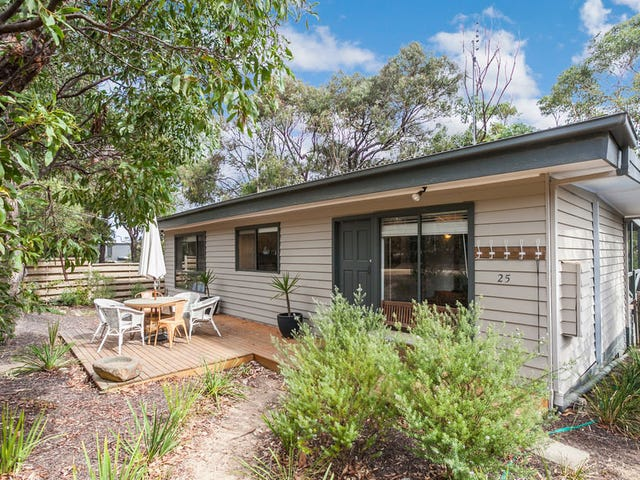 25 Hartley Street, Aireys Inlet, Vic 3231