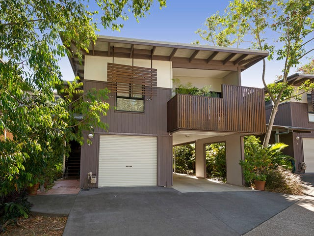 4/48 Addison Street, Red Hill, Qld 4059