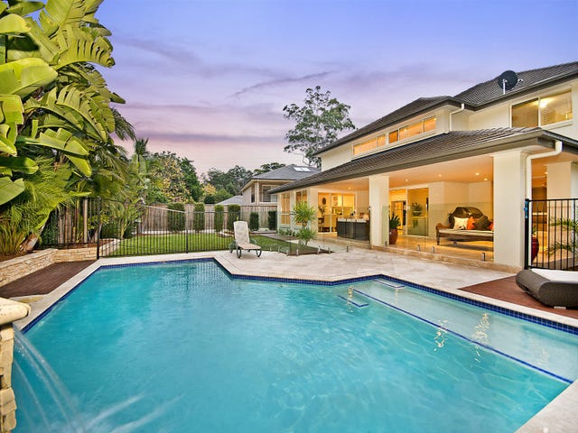 25 Timberline Avenue, West Pennant Hills, NSW 2125