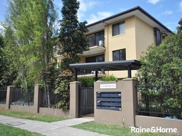 16/3-5 Short Street, Caboolture, Qld 4510