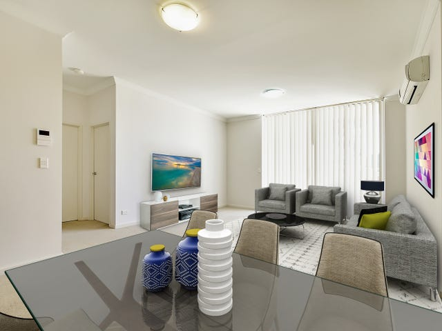 65/3-17 Queen Street, Campbelltown, NSW 2560