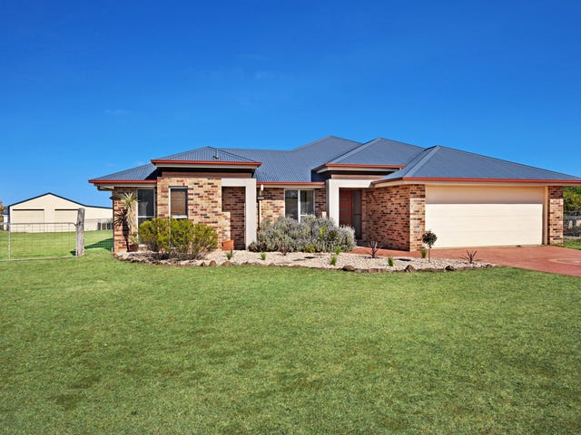 3 Canning Court, Gowrie Junction, Qld 4352
