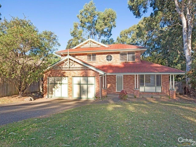 25 Fern Circuit, Menai, NSW 2234
