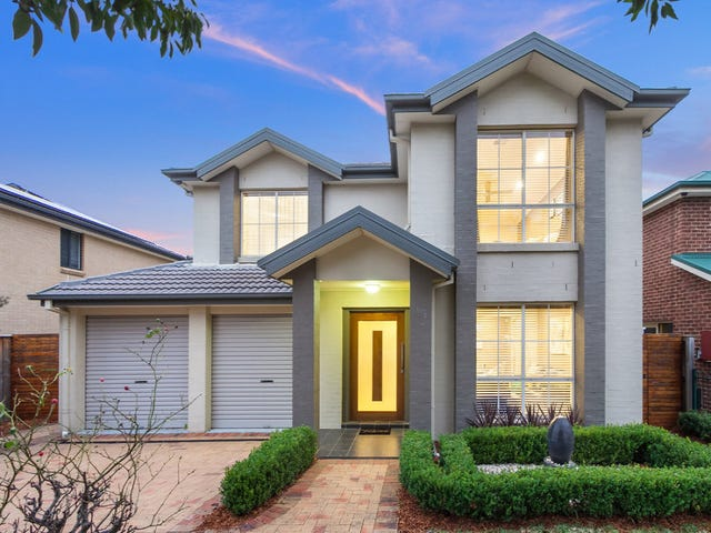 3 Honeymyrtle Road, Kellyville, NSW 2155