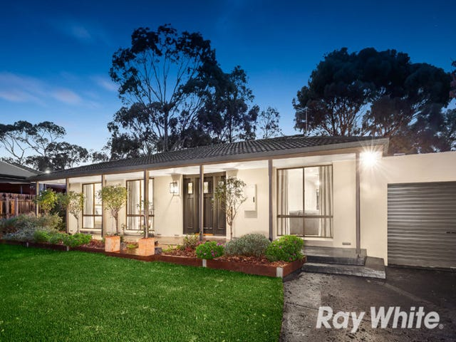 54 Coventry Crescent, Mill Park, Vic 3082