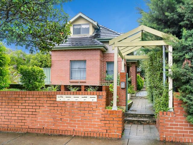 4/143 Hampden Road, Wareemba, NSW 2046