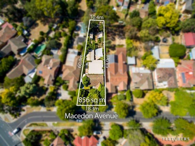 39 Macedon Avenue, Balwyn North, Vic 3104