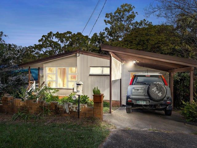 32 Eveleigh Street, Arana Hills, Qld 4054