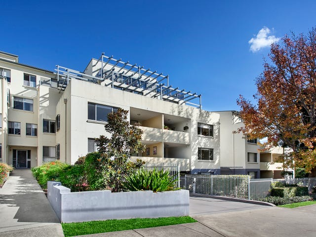 27/12-18 Sherwin Avenue, Castle Hill, NSW 2154