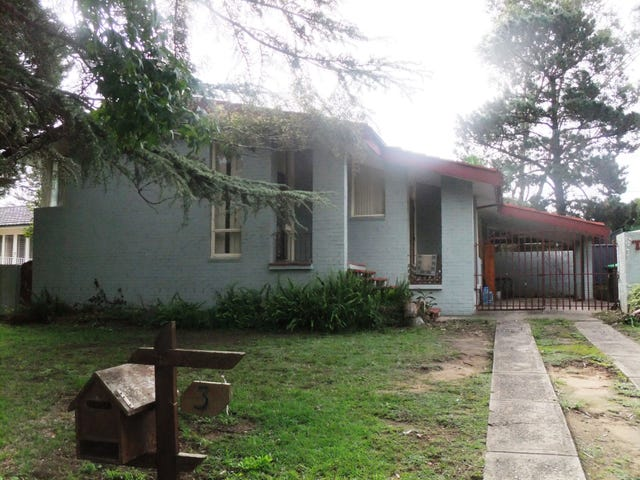 3 Burrandong Crescent, Baulkham Hills, NSW 2153