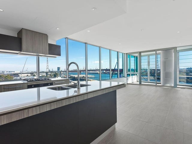 901/81 South Wharf Drive, Docklands, Vic 3008