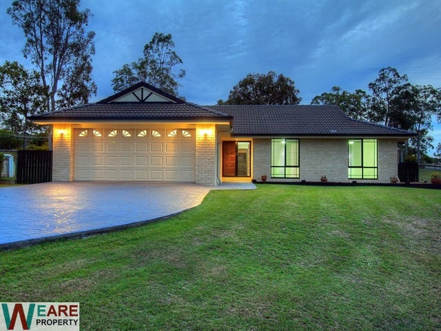 31-33 Fraser Road, New Beith, Qld 4124