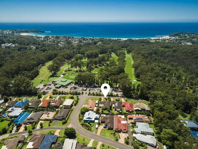 7 Miles Close, Mollymook, NSW 2539